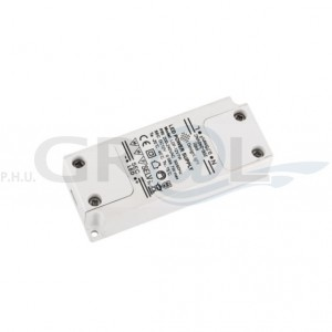 TRA-SP-7W-T-01 TRANSFORMATOR DO LED 7W, 12VDC